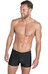 speedo Sports Logo Badebukser Herrer sort